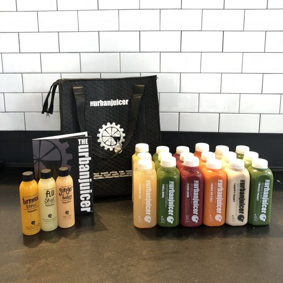 Three Day Cleanse